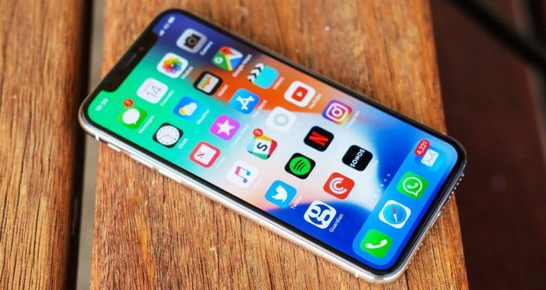 15 aplicaciones de iphone