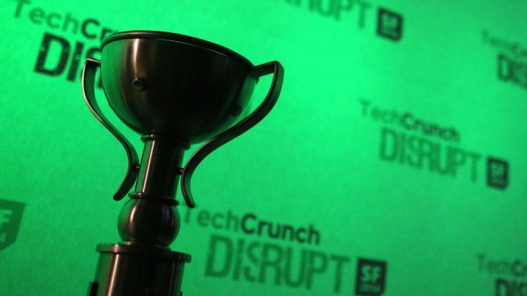 TechCrunch Disrupt ayuda al planeta
