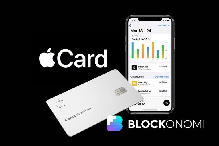 Con Apple Card, será imposible dejar el celular