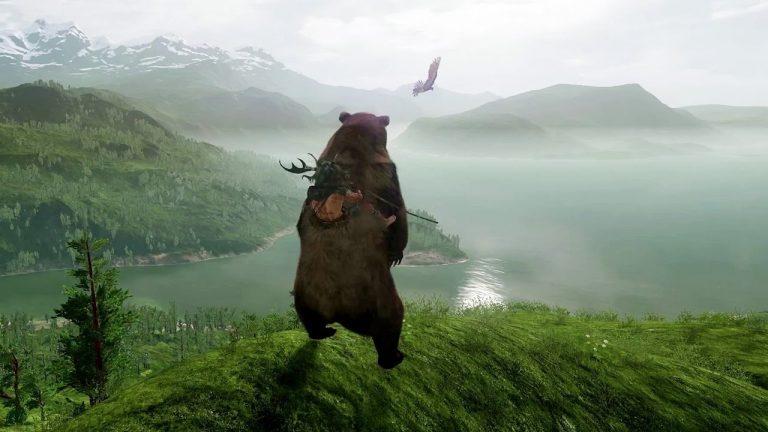 Wild, el juego donde la supervivencia es lo principal
