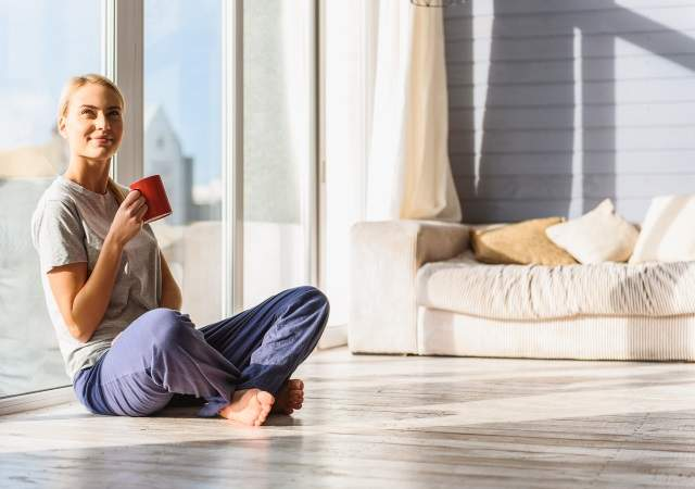 Cómo mantener un hogar saludable