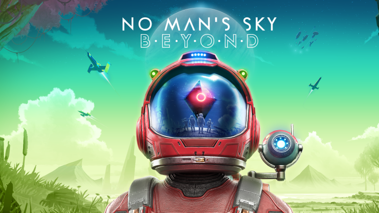 No Man´s Sky llegará a las tiendas este verano
