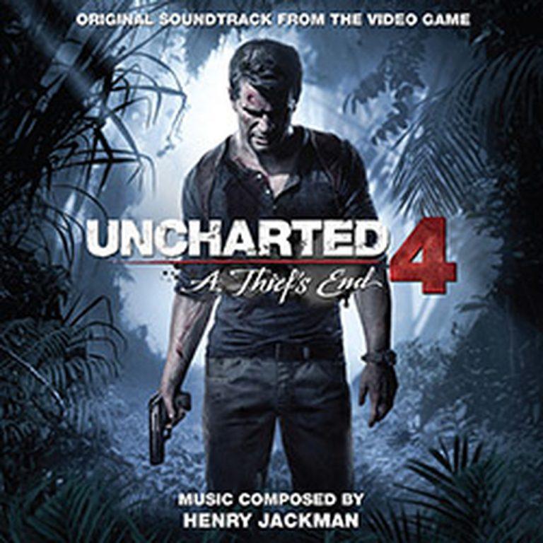 Demostración del juego Uncharted 4