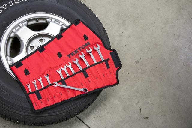 ¿Cúales son los diferentes neumáticos?