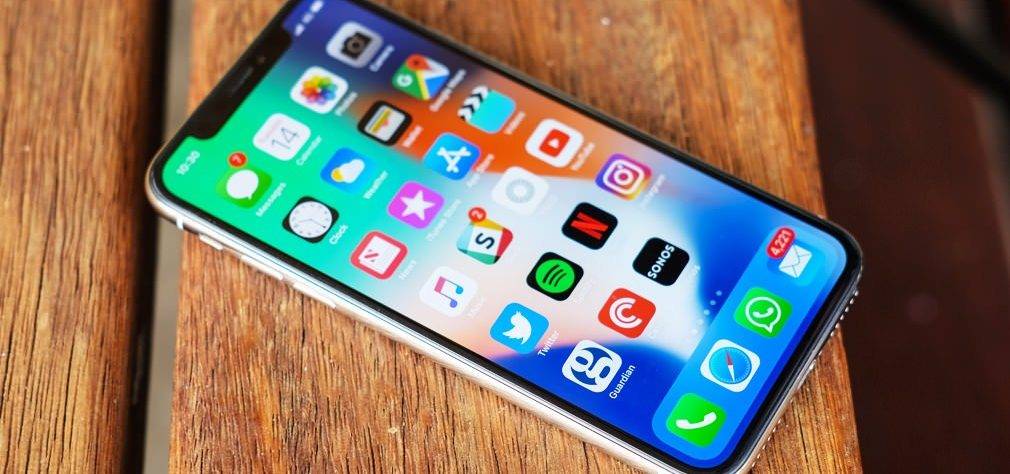 15 aplicaciones de iphone
