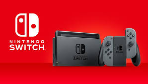 nintendo switch que es