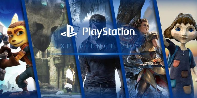 sony playstation evento