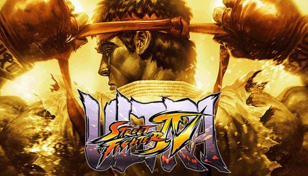 ultra street fighter videojuego