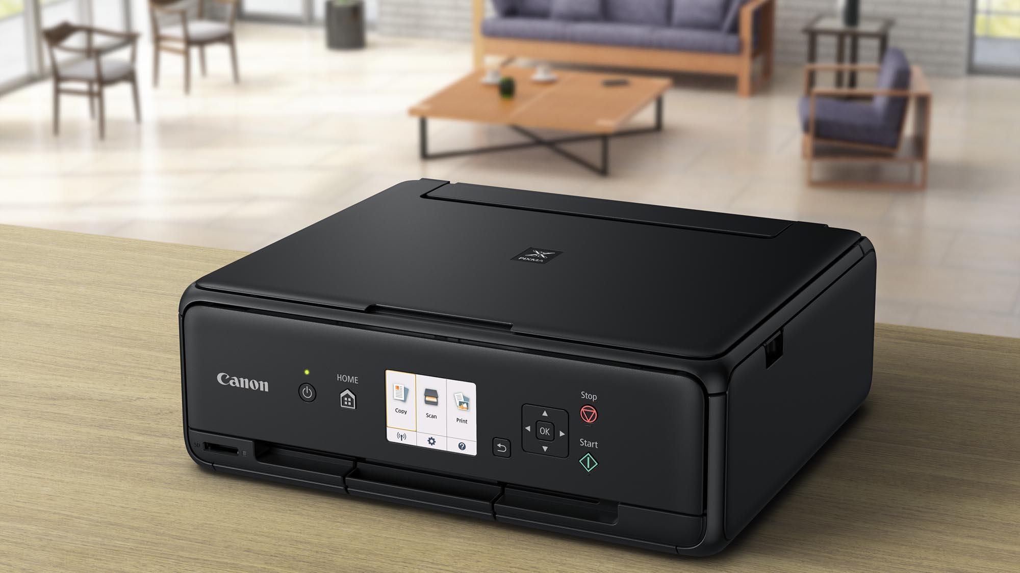 Canon Pixma es la impresora más rentable