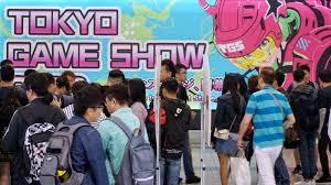 El Tokyo Game Show presenta los mejores juegos