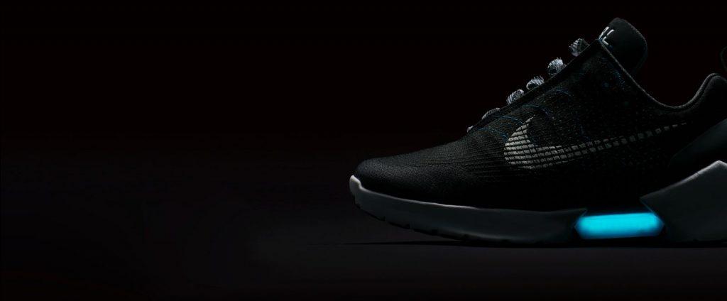Lanzamiento de zapatillas adaptadas BB de Nike