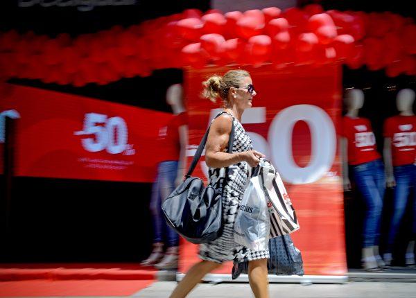 Descuentos y promociones durante el Hot Sale