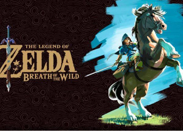 Nintendo prepara nuevo juego de Zelda