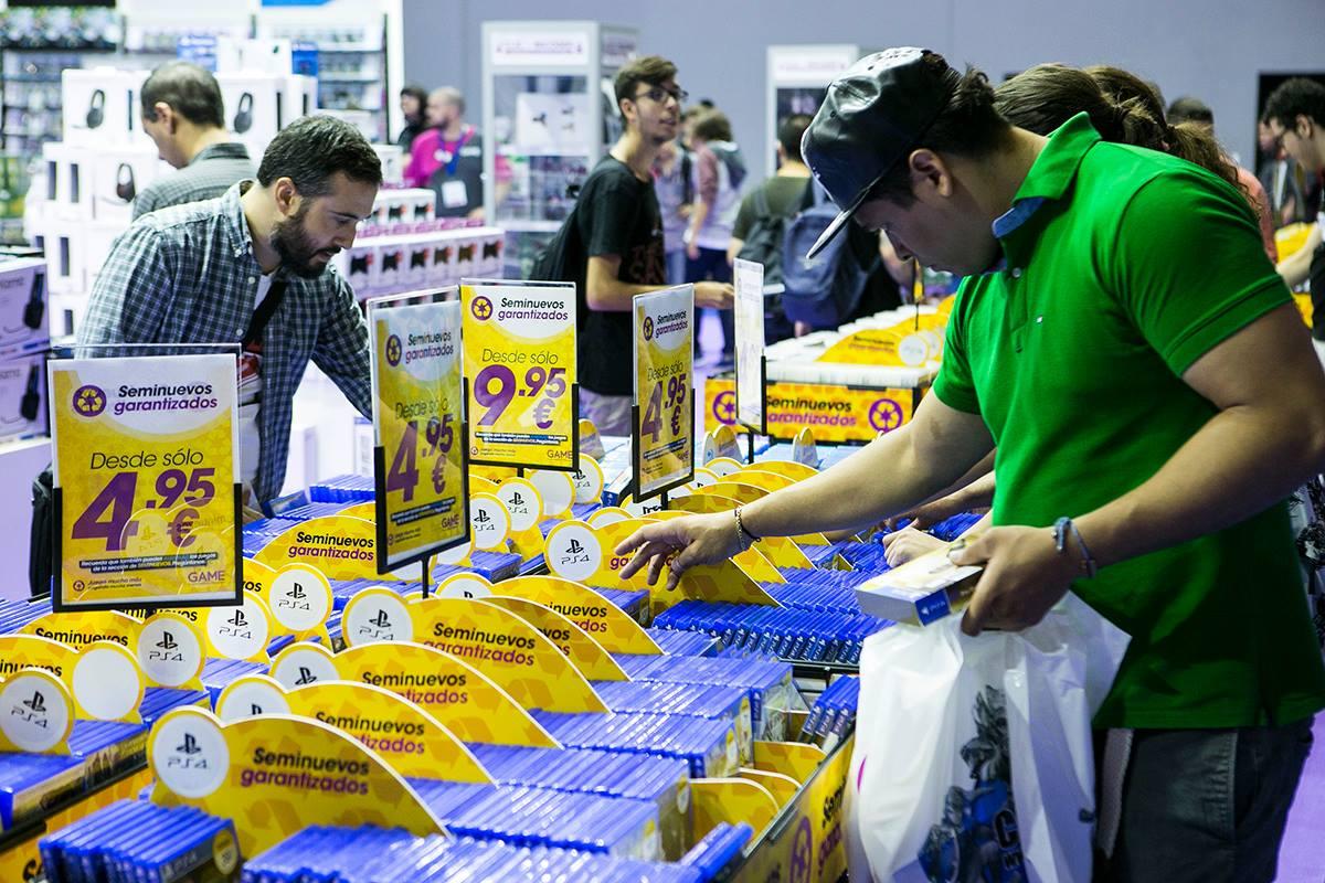 Walmart filtra videojuegos para el Black Friday