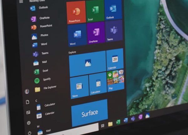 ¿Windows perderá su reino en 2019?