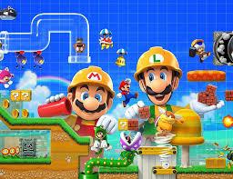 Super Mario Marker y las nuevas tendencias