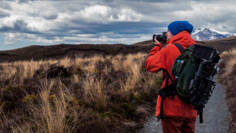 Las mejores cámaras fotográficas de 2019