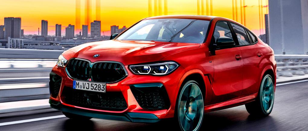 Mejoras tecnológicas del nuevo BMW 2020