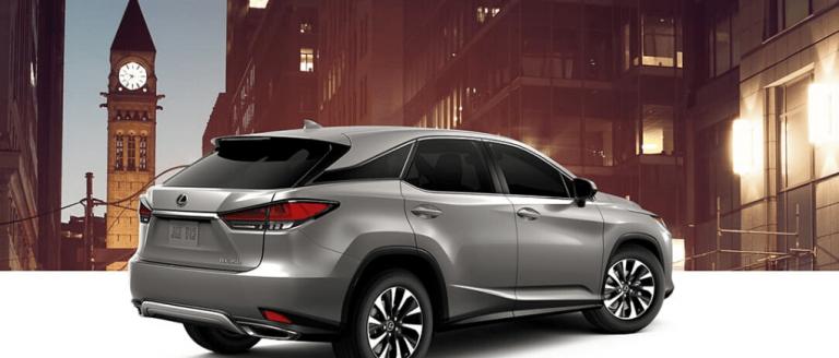 SUV 2020 Comodidad, estilo y espacio