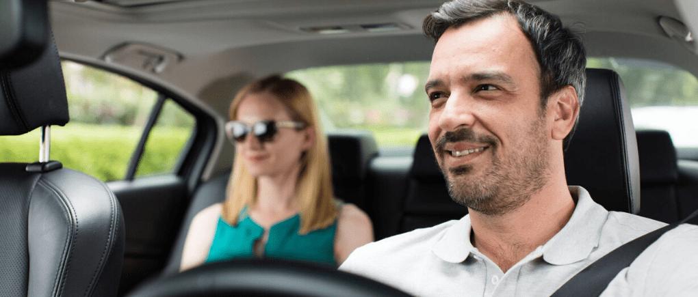 Cobertura comercial de automóviles