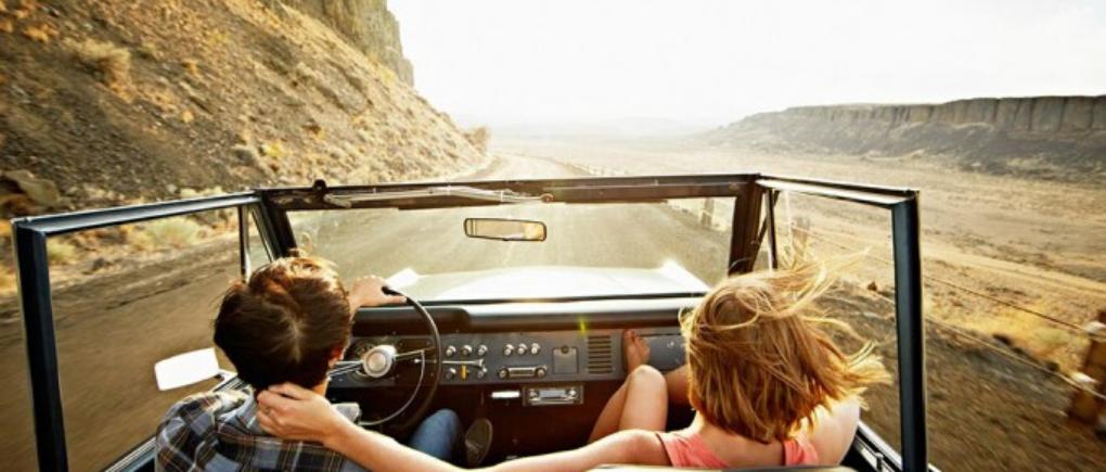 Consejos para viajes en carretera