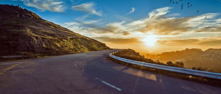 Consejos al salir de viaje por carretera