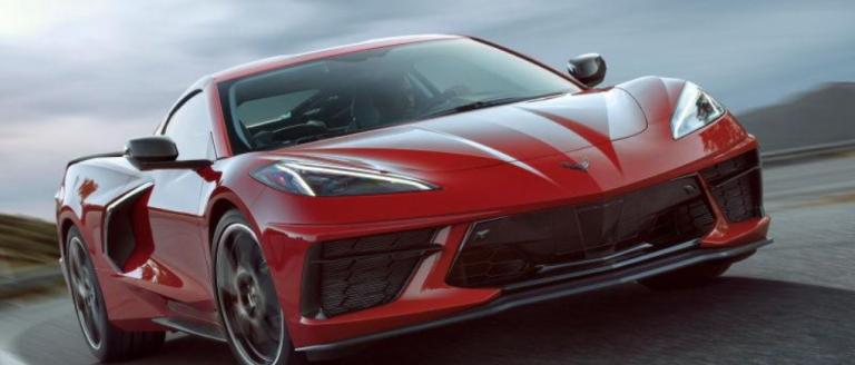 Conoce los autos más geniales del 2020