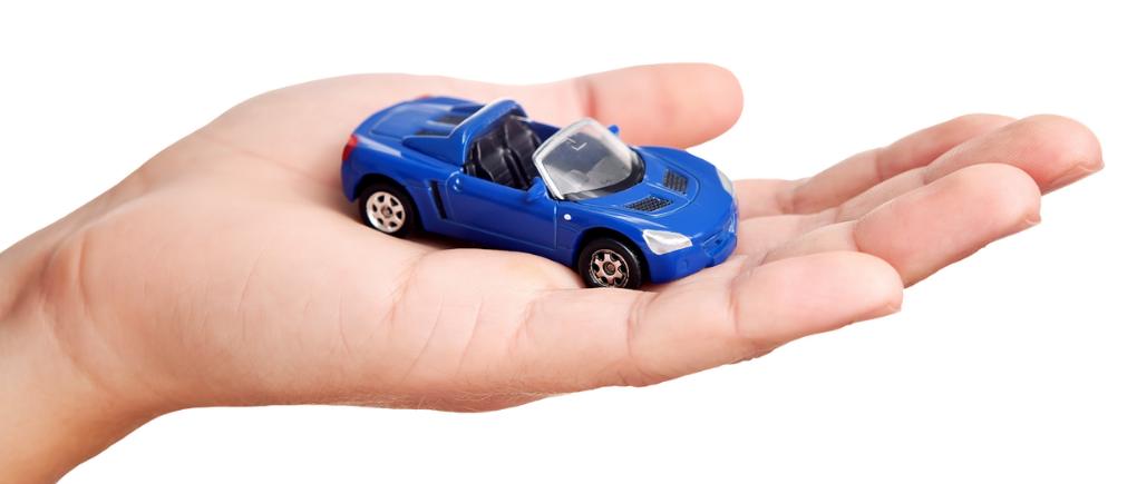 Razones por las que necesitas un seguro de coche