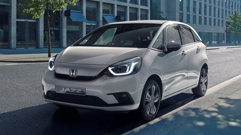 Los 10 autos más seguros 2021