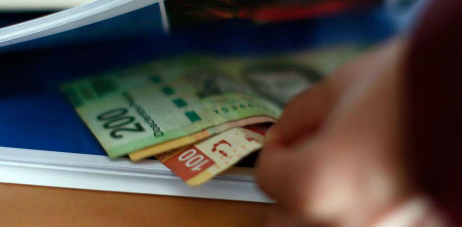 ahorrar dinero en efectivo