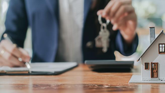 La opción de tu familia es una hipoteca