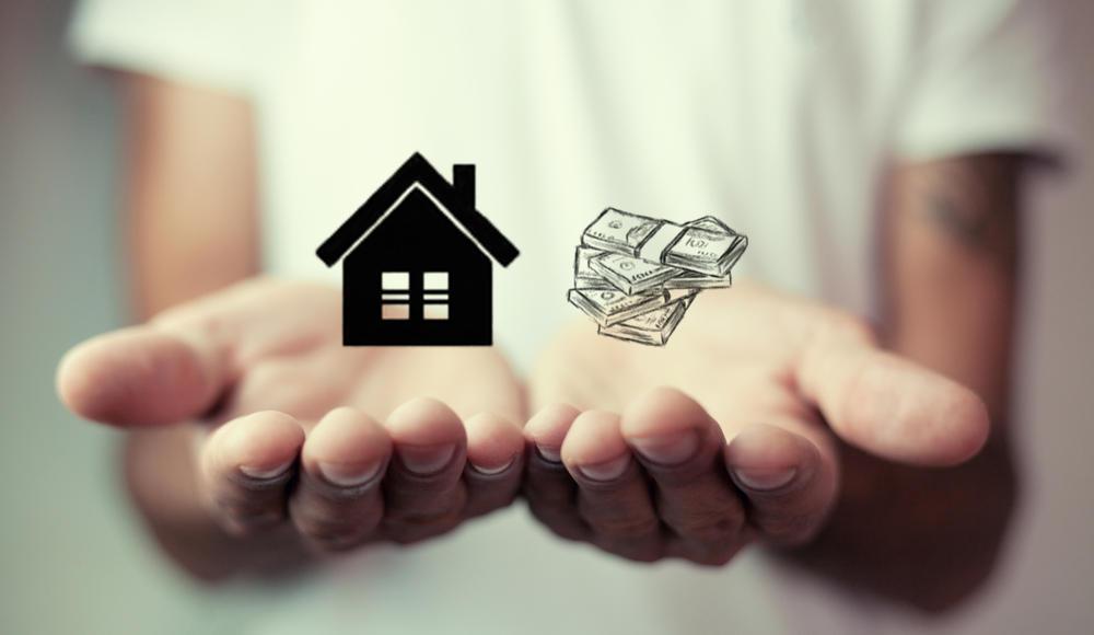 Solicitar una hipoteca