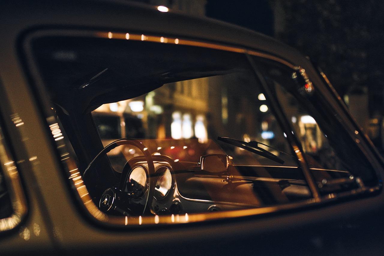 Autos clásicos y sus seguros