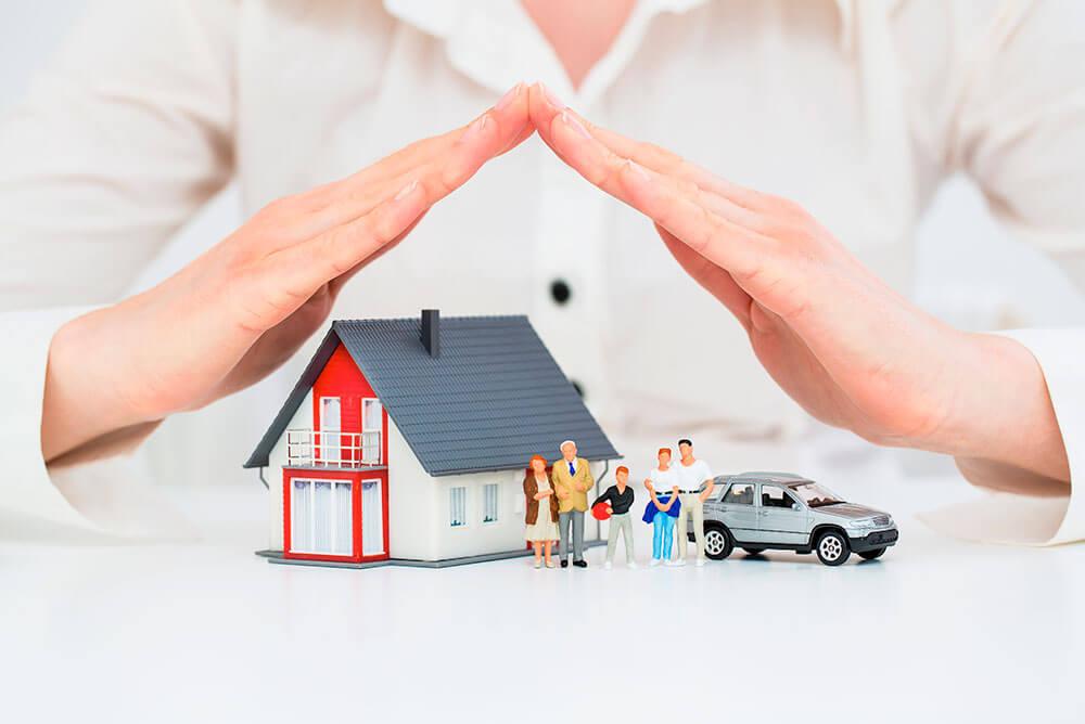 Qué es una Hipoteca convencional