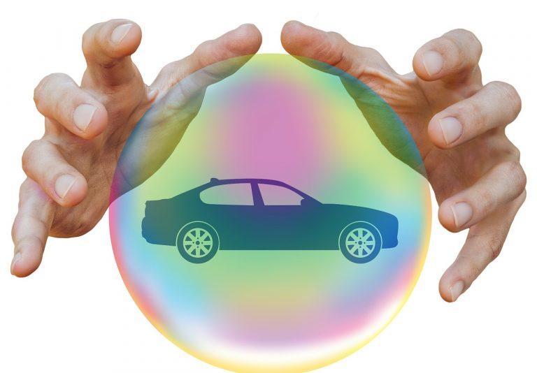 Coberturas de seguros para autos