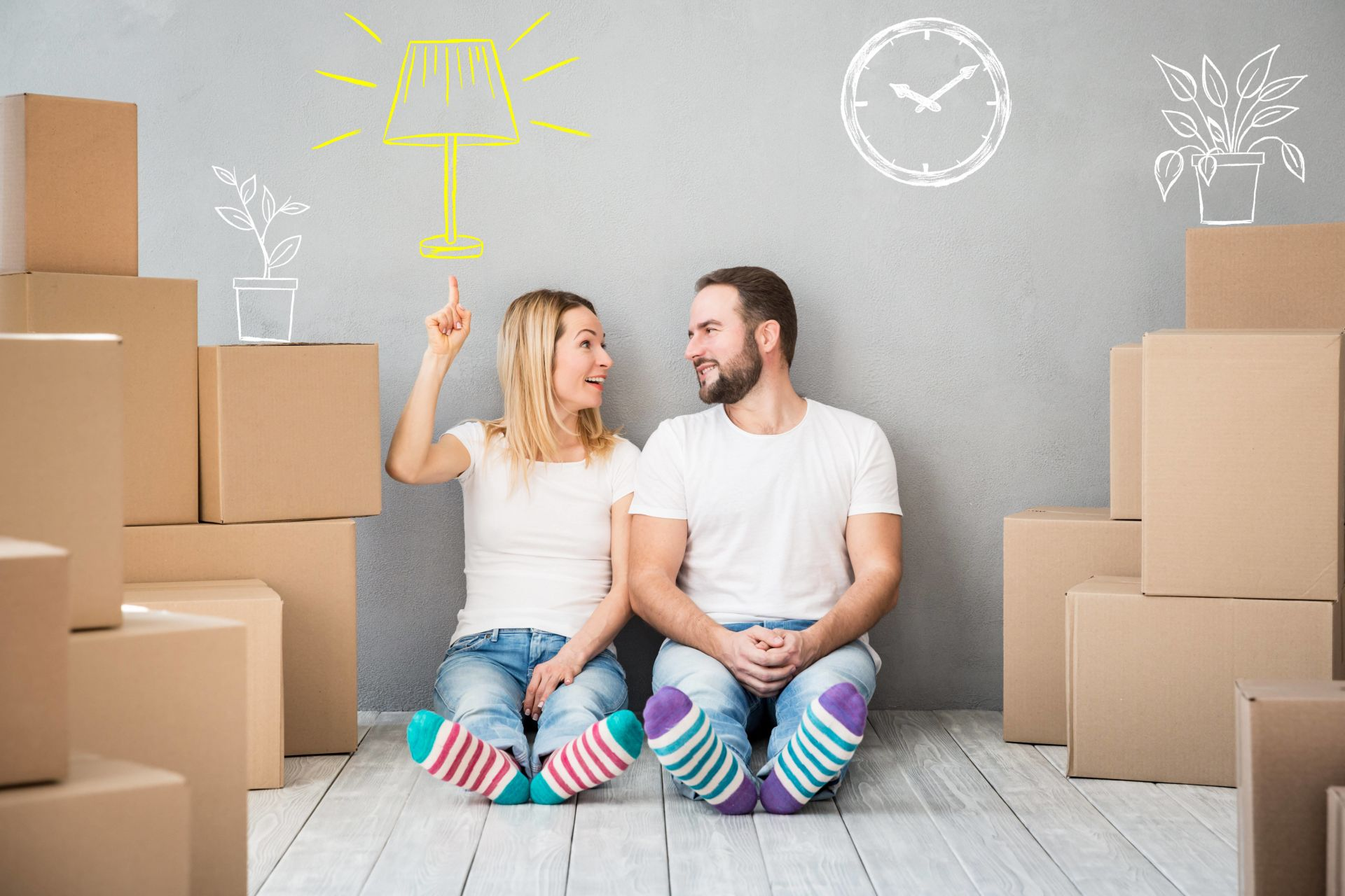 Requisitos de hipoteca para 2021